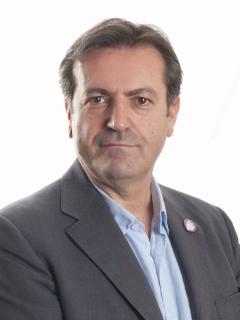 Imaxe de Xosé Luis Bará Torres