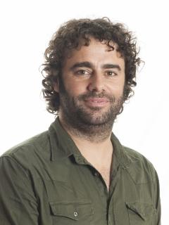 Imaxe de David Rodríguez Estévez