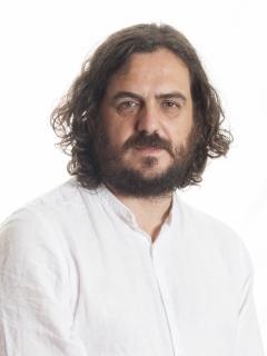 Imaxe de Antón Sánchez García