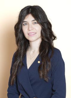 Imaxe de Jackeline Elizabeth Fernández Macías