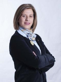 Imaxe de María Ángeles Antón Vilasánchez