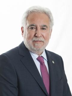 Imaxe de Miguel Ángel Santalices Vieira