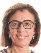 Secretaria do Parlamento de Galicia: Raquel Arias Rodríguez