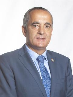 Imaxe de Ramón Carballo Páez