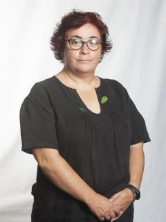 Imaxe de María do Carme González Iglesias