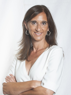 Imaxe de Carmen María Pomar Tojo