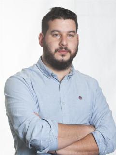 Imaxe de Paulo Ríos Santomé