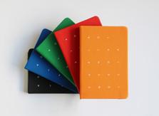 Caderno cores