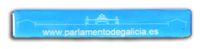 Imán xenérico logotipo Parlamento