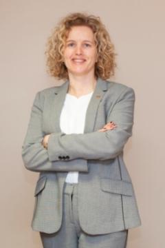 Imaxe de Ana Belén García Vidal