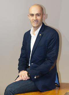 Imaxe de Óscar Vilar Chento