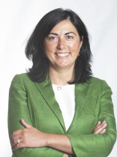 Imaxe de María Elena Candia López