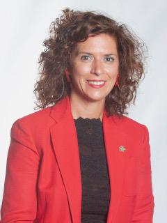 Imaxe de Leticia Gallego Sanromán