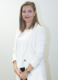 Imaxe de Rosalía López Sánchez