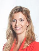 Vicesecretaria do Parlamento de Galicia: Marina Ortega Otero