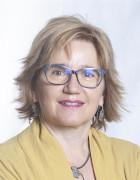 Vicepresidenta 2ª do Parlamento de Galicia: María Montserrat Prado Cores