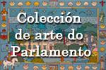 ir a Colección de arte do Parlamento