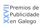 ir a XXVII Premios de Publicidade en Galego