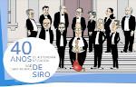 ir a Exposición 40 anos de Autonomía de Galicia nas caricaturas de Siro
