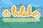ir a Os bolechas van ao Parlamento
