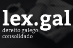 ir a Lex.gal dereito galego consolidado